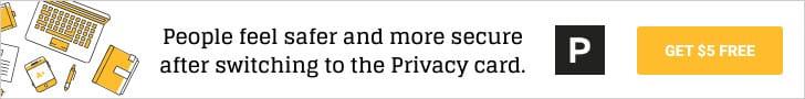 Privacy Ad